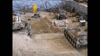 Tank Battle part 2