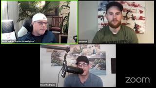 Scott McKay, David Rodriguez, Ian Wendt 2-27-21