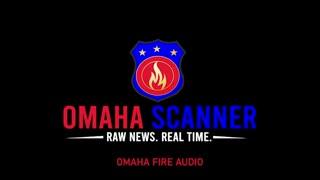 Omaha Police Officer Involved Shooting (Police Scanner)