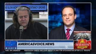 National Border Patrol Council Endorses Stefanik to Replace Cheney