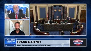 Securing America with Dr. David Clements - 06.18.21