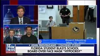 Tucker Carson Awesome Interview with John Provenzano
