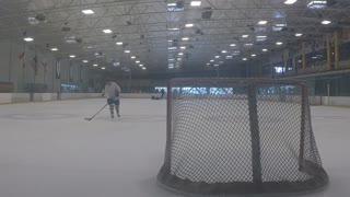 Valencia Ice stick time