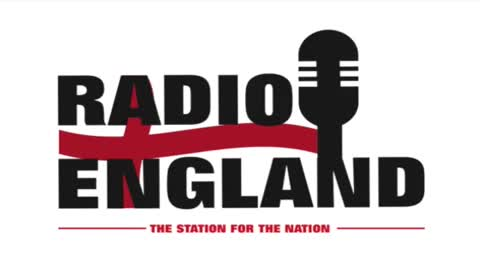 Radio England - The Voice of the resistance!