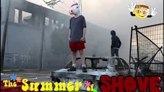The Summer of Shove - Episode 2 - The Late Awakening