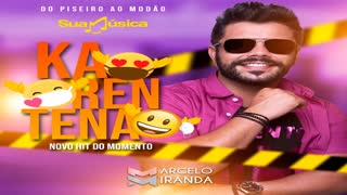 Marcelo Miranda - Karentena