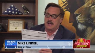 Lindell: Brian Kemp Monetizing Election Fraud