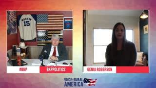 Genia Roberson Covers Topics Concerning Recent Cherokee County, Georgia School Board Meetings