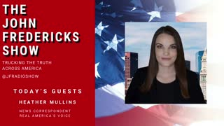 Heather Mullins: Young Conservative High School and College Students Descend on Tampa