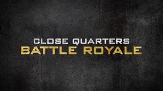 Call of Duty Black Ops 4 - Alcatraz Blackout Trailer