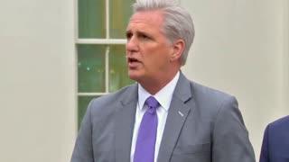 Pelosi And Schumer Refused To Listen Homeland Security Secretary