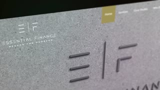 Essential Finance now on Rumble