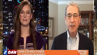 Tipping Point - Gordon Chang on China's Nuclear Threat