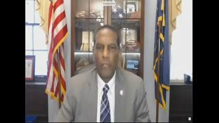 """""""Flawed and Offensive"""" Burgess Owens DESTROYS Leftist Voter ID Rhetoric with Grace and Class"""