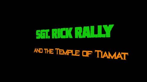 Temple of Tiamat Pre-Launch Trailer