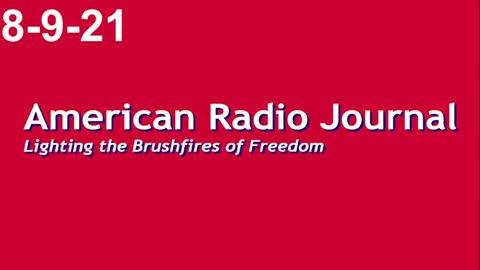 American Radio Journal 8-9-21