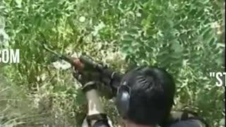 Sniper Training Courses in Europe