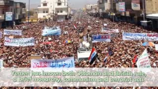 7 Facts About Yemen