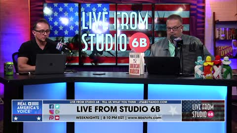 Live From Studio 6B - July 19, 2021