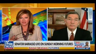 Sen. Barrasso: Democrats' No. 1 Goal Is Passing S1 where You Don't Need Voter ID -So They Can Cheat