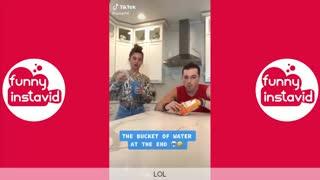 Grandma's vaccine funniest video