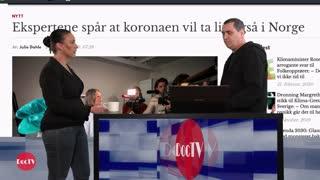 DocTV: NRK og rasismebeskyldninger