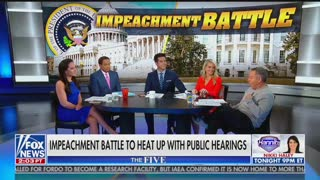 Jesse Watters: This scandal is microwaved leftovers