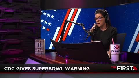 CDC Super Bowl Guidances Are Insane
