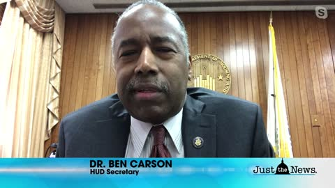 Ben Carson: Big Tech companies 'are putting themselves at tremendous risk' by censoring people