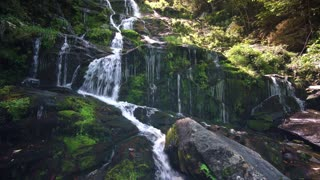 Nice Waterfall Video