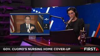 Cuomo's Nursing Home Cover-up