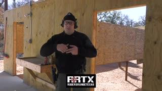 Rogers Range TX - Test #4