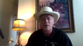 RAW: Crimes Against Humanity: Robert David Steele with Rick Martin