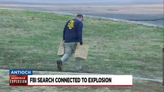 Investigation Continues In Nashville Explosion