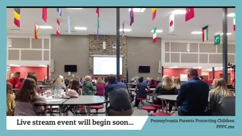 Organizing for your School Board meeting