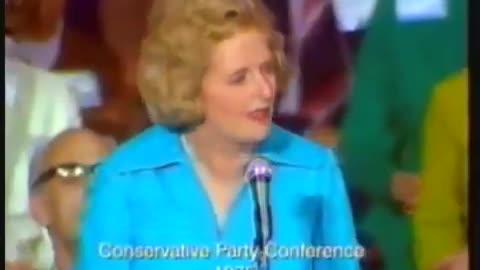 Bring back Margaret Thatcher!