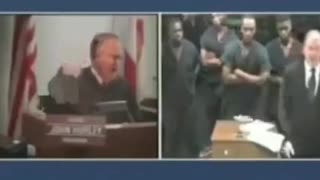 Florida Judge BLASTS Leftist Lawyer Trying to Blame Racism for Client's Crime
