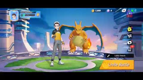 VOD127 Pokémon Unite
