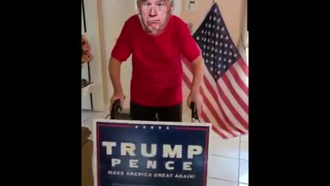 Biden Agrees
