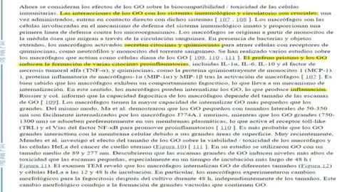 La Quinta Columna dice que el óxido de grafeno con la complicidad de los gobiernos es la causa de la Covid19
