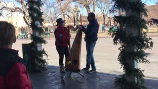 Santa Fe New Mexico trip w/my Family