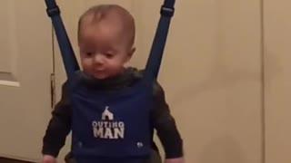 The dancing baby amazing