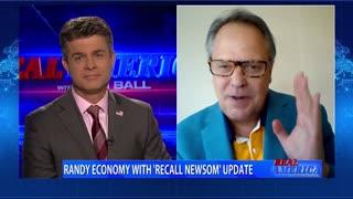 Dan Ball W/ Randy Economy