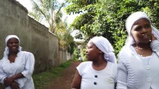 First stateless Shona young woman admitted to Kenyan university