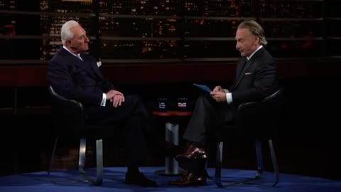 Bill Maher; Who's Laughing About the Russians Now, Bitch?