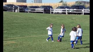 2007 Jillian Youth Fall Soccer
