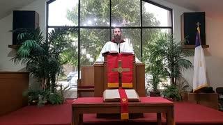 Livestream - August 23, 2020 - Royal Palm Presbyterian Church