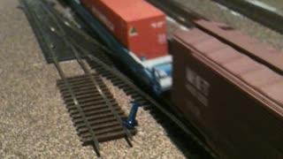 SP Engine Hookup