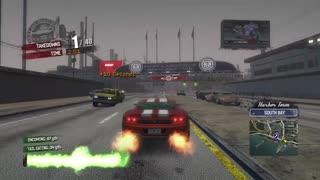Burnout Paradise: Road Rage