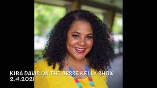Kira Davis on The Jesse Kelly Show: California Leadership